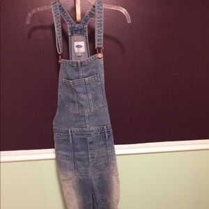 Old Navy Overalls